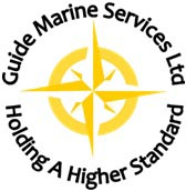 Guide Marine Servcies Ltd - Holding A Higher Standard
