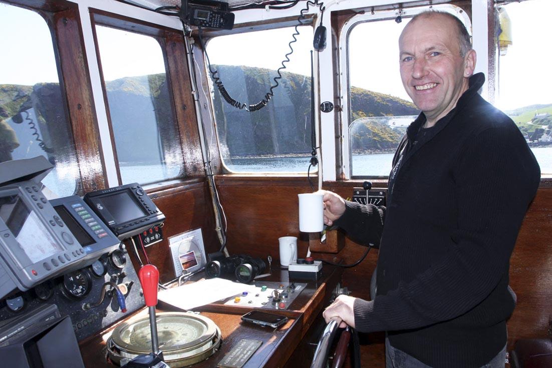 Skipper, Harold Napier